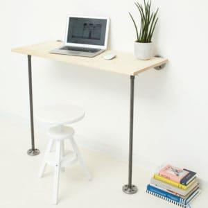 Büroausstattung Bürotisch Industriedesign Industrial Design Schreibtisch
