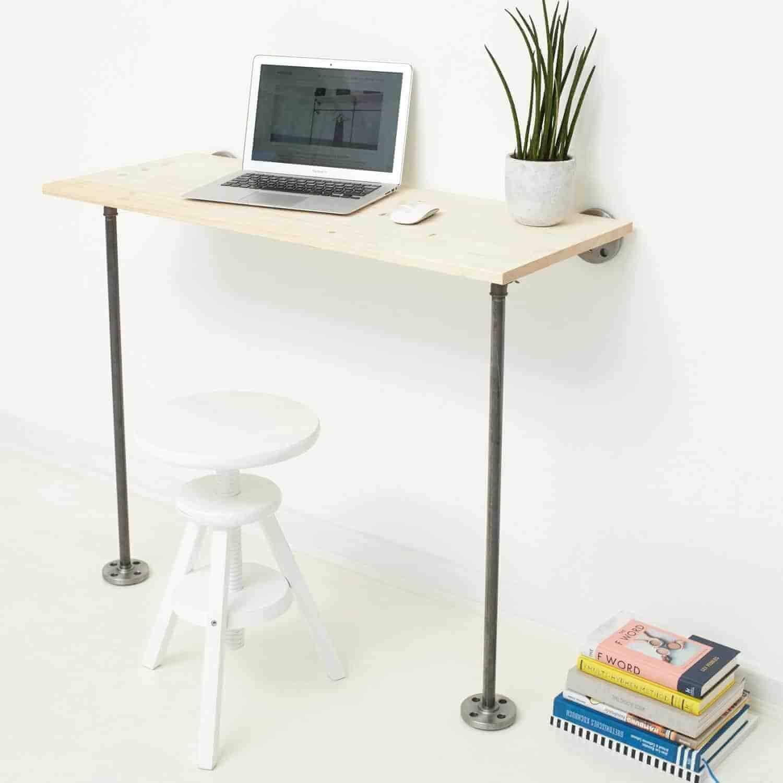 Industrial Design Schreibtisch · Sekretär · Konsole · Ablage · Schminktisch  NOTES