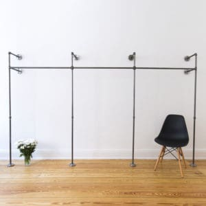 Garderobe Industrial Design