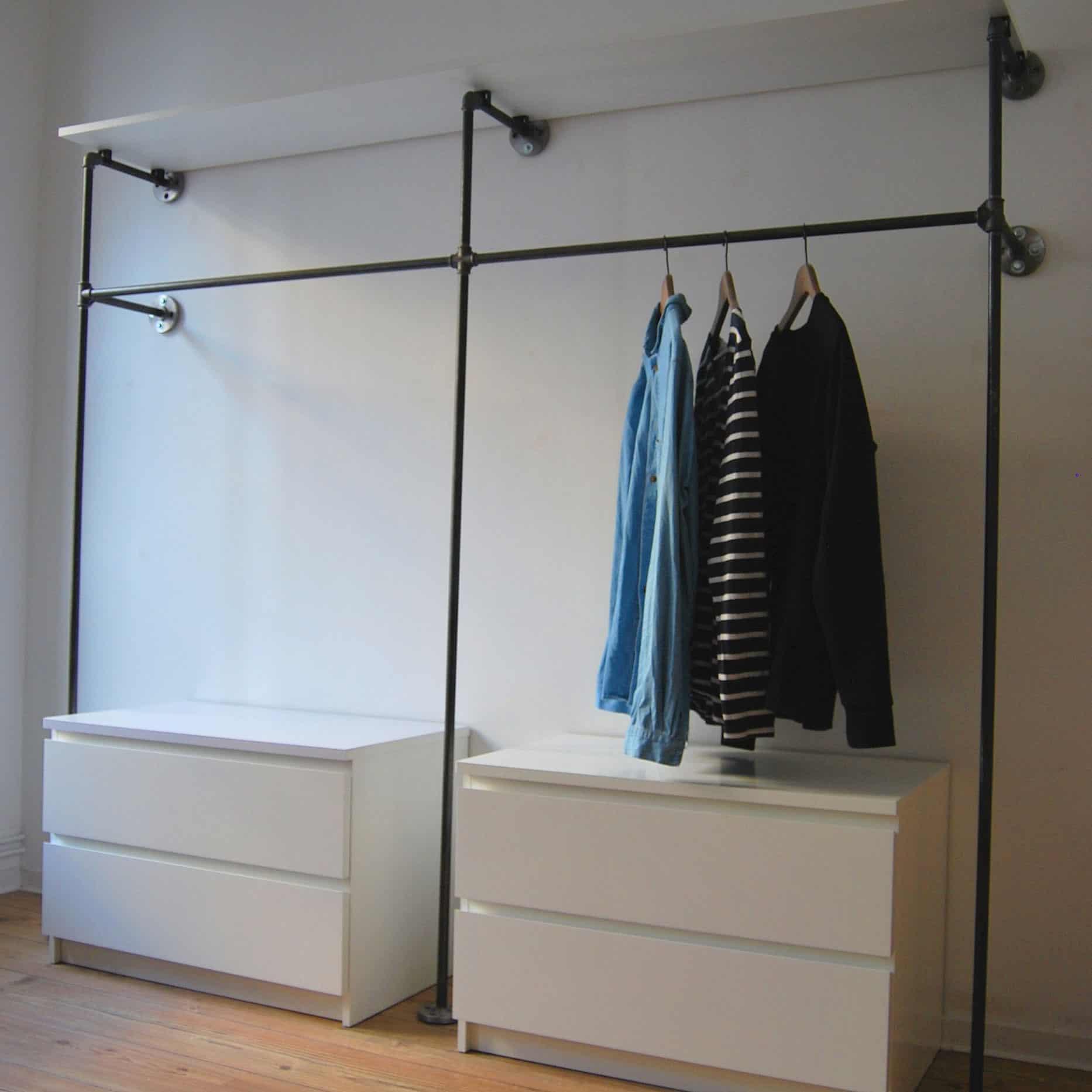Industrial Design Mobel Garderoben Kleiderstander Online Bestellen