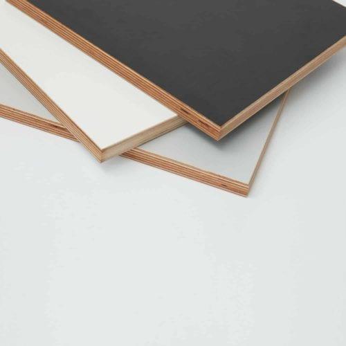 Das richtige Holz für Industrial Design-Möbel