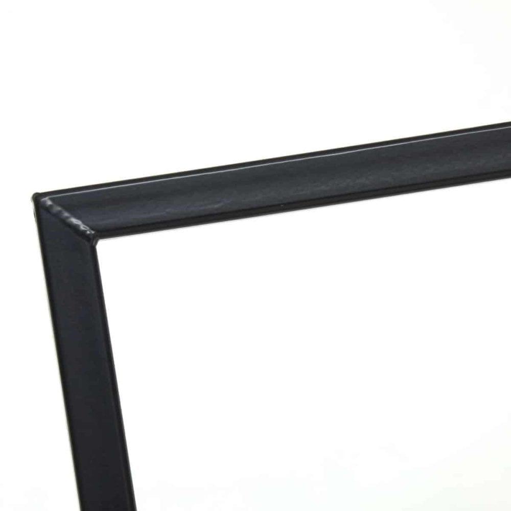 Industrial Design Kleiderständer pulverbeschichtet Stahl skandinavisch