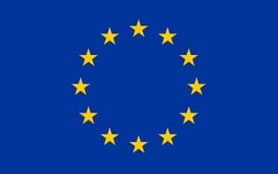 flagge europäische union