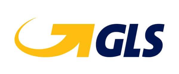 GLS Versand Logo